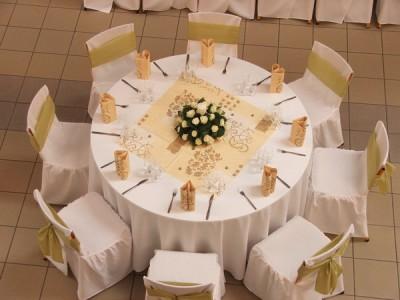 Runder Tisch Dekorieren Home Ideen